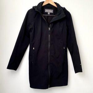 Eddie Bauer Long Fleece Lined Jacket